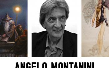 Alla scoperta dei Lords for The Ring: Angelo Montanini