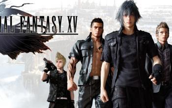 Arriva l'espansione Comrades di Final Fantasy XV
