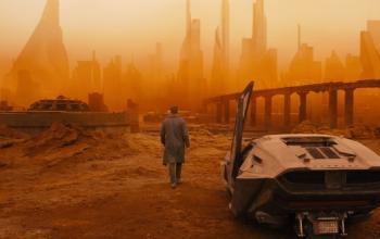 Arriva al cinema Blade Runner 2049