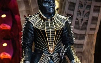 Ceci n'est pas un Klingon: le polemiche su Star Trek Discovery