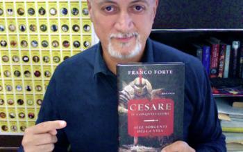 Giulio Cesare secondo Franco Forte
