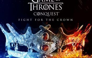 Annunciata la data di lancio di Game of Thrones: Conquest