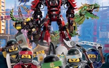 LEGO Ninjago - Il film