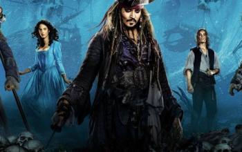 Pirati dei Caraibi: La vendetta di Salazar in home video