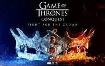 Disponibile Game of Thrones: Conquest per dispositivi iOS e Android