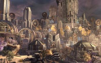 Clockwork City e aggiornamento 16 disponibili per PC e Mac