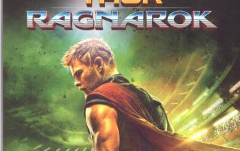 Thor: Ragnarok – Il preludio a fumetti