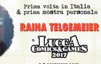 Il Castoro a Lucca Comics & Games