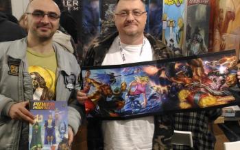Le novità di Mutants & Masterminds a Lucca Comics & Games 2017