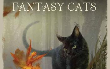 In libreria Fantasy Cats di Paolo Barbieri