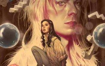 Labyrinth, il romanzo per la prima volta in libreria in edizione integrale