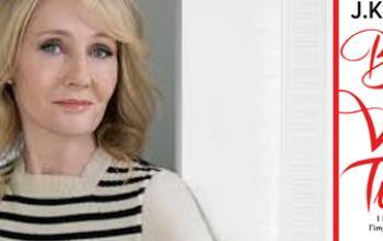 Salani pubblica Buona vita a tutti di J.K. Rowling