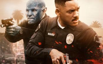 Siete pronti per Bright su Netflix?