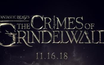 The Crimes of Grindelwald è il titolo ufficiale di Animali Fantastici 2