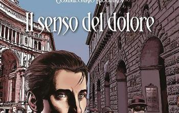 È arrivato il Commissario Ricciardi di Maurizio De Giovanni a fumetti!
