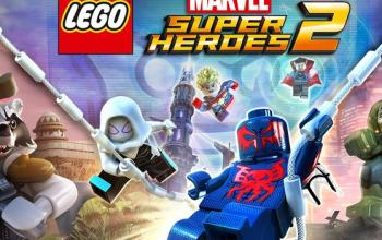 Annunciato il lancio di LEGO® Marvel Super Heroes 2