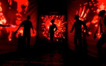 Dracula sbarca a Milano con uno spettacolo rock