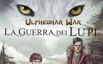 Ulfhednar war –  La guerra dei lupi