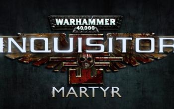 Un primo sguardo a Warhammer 40000: Inquisitor – Martyr
