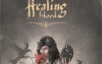 Arriva Healing Blood di Lavinia Pinello e Candida Corsi