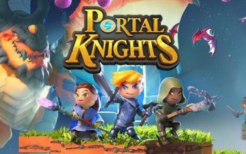 Portal Knights per dispositivi mobili
