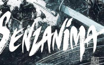 Senzanima e la nuova era di Dragonero
