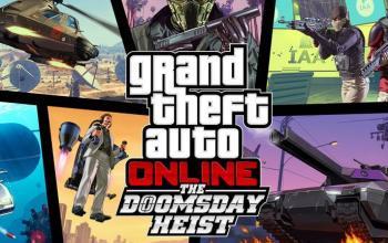 GTA Online: il Colpo dell'Apocalisse