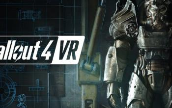 Arriva Fallout VR