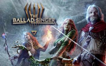 The Ballad Singer esce in early access