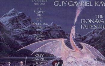 La trilogia di Fionavar di Guy Gavriel Kay verso la televisione