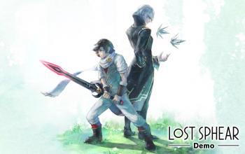 Lost Sphear: uno sguardo alla demo!