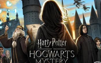 Nuovi dettagli su Harry Potter Hogwarts Mystery