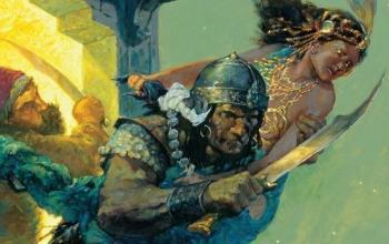 Arriva Il Signore di Samarcanda di Robert E. Howard