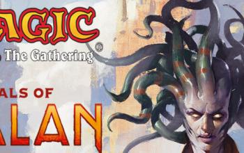 La nuova espansione Rivali di Ixalan di Magic: The Gathering