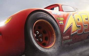 Cars 3 in home video