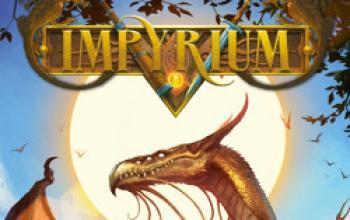 Il risveglio del drago. Impyrium