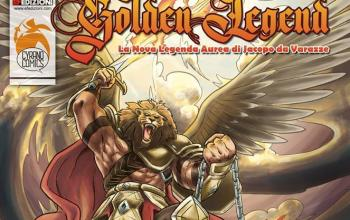 The Golden Legend: La Nova Legenda Aurea di Jacopo da Varazze