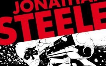 Jonathan Steele: Noir