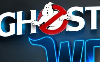 Annunciato Ghostbusters World