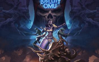 La città perduta di Omu nella nuova espansione di Neverwinter su PC
