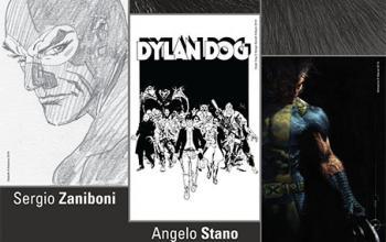 I maestri della matita italiana in mostra al museo del fumetto di Milano