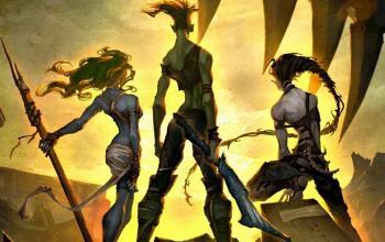 Poison Fairies 3 – La cosa più pericolosa