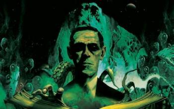 Edizioni Tsunami presenta: Il Sogno e l'Incubo, Vita e Opere di H.P. Lovecraft