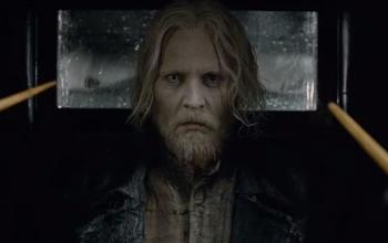 Animali fantastici e dove trovarli 2: i crimini di Grindelwald e riflessioni sul primo trailer