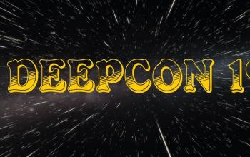 Deepcon 19: Giorno 2
