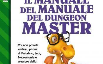 Il Manuale del Manuale del Dungeon Master
