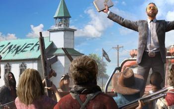Videogame e cucina: lo chef Lorenzo Cogo rende omaggio a Far Cry 5
