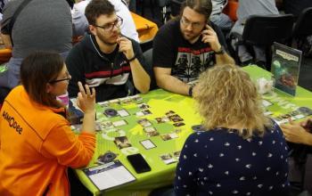 Play Modena: Modena capitale italiana del gioco da tavolo