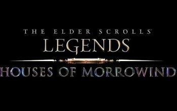 The Elder Scrolls: Legends – Casate di Morrowind