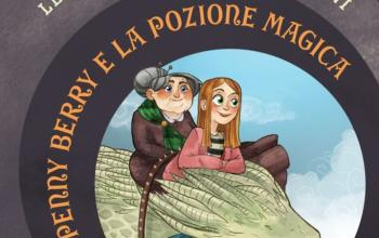 Penny Berry e la pozione magica